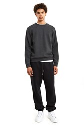 Alexander Wang Fleece Sweatpants Black