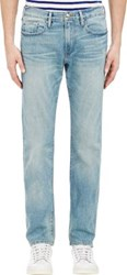Frame Men's L'homme Jeans Blue Light Blue Blue Light Blue