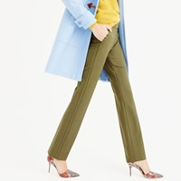 J.Crew Tall Campbell Trouser In Bi Stretch Wool
