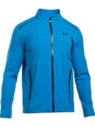 Under Armour Gore Tex Paclite Jacket Royal Blue