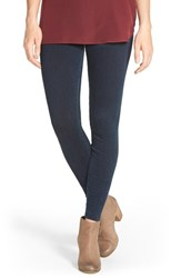 Women's Lysse Denim Leggings Indigo