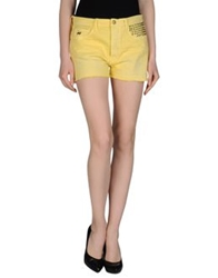 Staff Jeans And Co. Denim Shorts Light Green