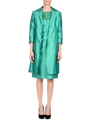 Clips Suits And Jackets Women's Suits Women Green