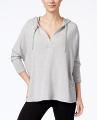 Styleandco. Style Co. Pullover Hoodie Only At Macy's Light Grey