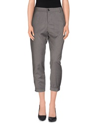 Imperial Star Imperial Casual Pants Grey