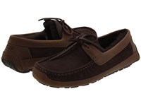 Ugg Byron Cappuccino Men's Slippers Brown