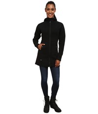 Outdoor Research Salida Long Hoodie Black Women's Coat