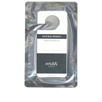 Retaw Fragrance Room Tag Natural Mystic