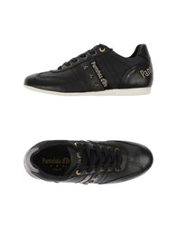 Pantofola D'oro Footwear Low Tops And Trainers Women Black