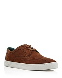 Ted Baker Rachet Sneakers Brown