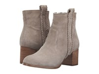 Matisse Trina Natural Leather Suede Women's Boots Taupe