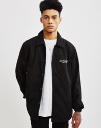 The Hundreds Bennett Jacket Black