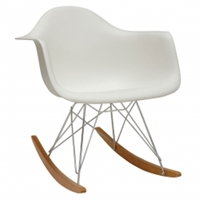 Eames Rar Chair Available In 5 Colours
