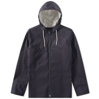 A.P.C. Yosemite Jacket Blue