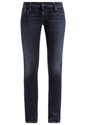 Teddy Smith Slim Fit Jeans Old Blue