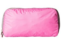 Le Sport Sac Essential Cosmetic Case Begonia Cosmetic Case Pink