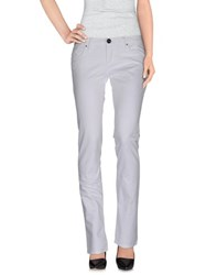 Phard Trousers Casual Trousers Women White