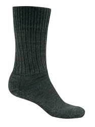 Craghoppers Mens Hiker Socks Green