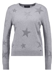 Superdry Jumper Mid Grey