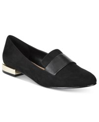 Aldo Women's Mary Lou Loafer Flats Black