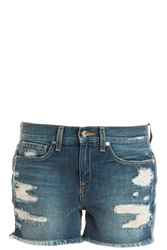 Genetic Denim Stevie Shorts