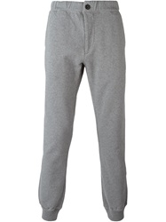 Paul Smith Jeans Track Pant Trousers Grey