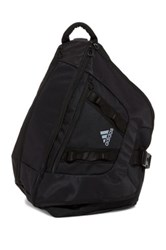 Adidas Capital Ii Sling Backpack Black