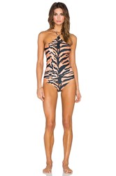 Beach Riot Tigris Swimsuit Black