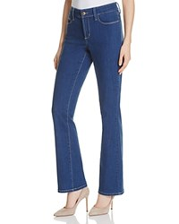 Nydj Barbara Bootcut Jeans In Summit