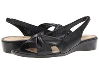 Lifestride Mimosa Black Duncan Women's Sandals