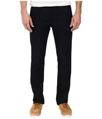 Joe's Jeans Brixton Fit Kinetic In Leib Leib Men's Black