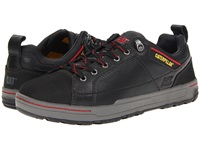 Caterpillar Brode Steel Toe Black Men's Industrial Shoes