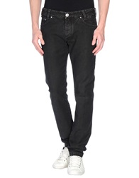 Betwoin Denim Pants Steel Grey