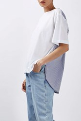 Boutique Shirt Back Boy Tee By Multi