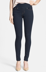Jag Jeans 'Nora' Pull On Skinny Stretch Jeans After Midnight