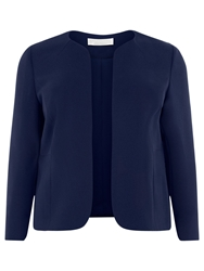 Windsmoor Short Jacket Navy