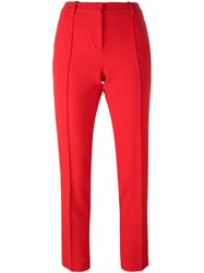 Vanessa Bruno Athe Tailored Cropped Trousers