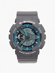 Casio Blue Colour Sport Ga 110Ts 8A2er Watch