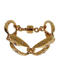 Ca And Lou Bracelets Gold