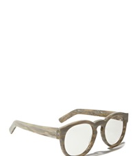 Larke Unisex Gill Optical Glasses Grey