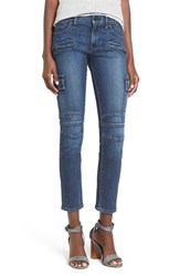 Hudson Jeans Women's 'Colby' Patch Skinny Vendetta