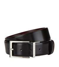 Boss Reversible Orvin Leather Belt Unisex
