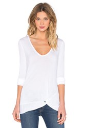 Lamade Nessie Top White