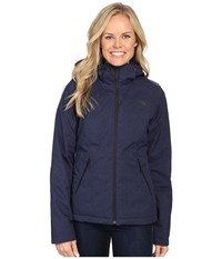 The North Face Apex Elevation Jacket Cosmic Blue Heather Women's Jacket