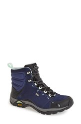 Women's Ahnu 'Montara' Boot Midnight Blue