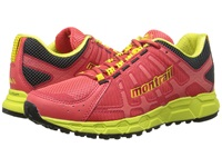 Montrail Bajada Ii Red Hibiscus Chartreuse Women's Shoes