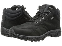 Merrell Moab Rover Mid Waterproof Black Men's Waterproof Boots
