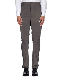 Lost And Found Lost And Found Trousers Casual Trousers Men Black
