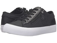 Guess Gemica Black Women's Lace Up Casual Shoes