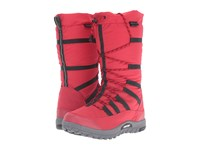 Baffin Escalate Red Women's Shoes